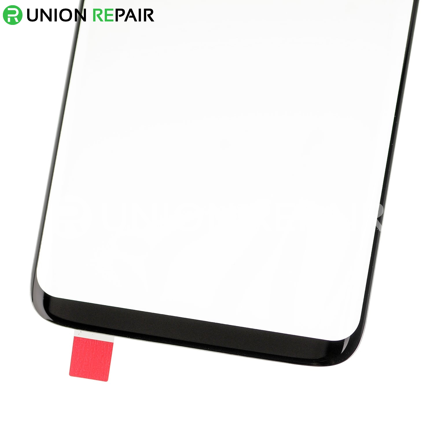 Replacement for Samsung Galaxy S8 Plus SM-G955 Front Glass Lens - Black