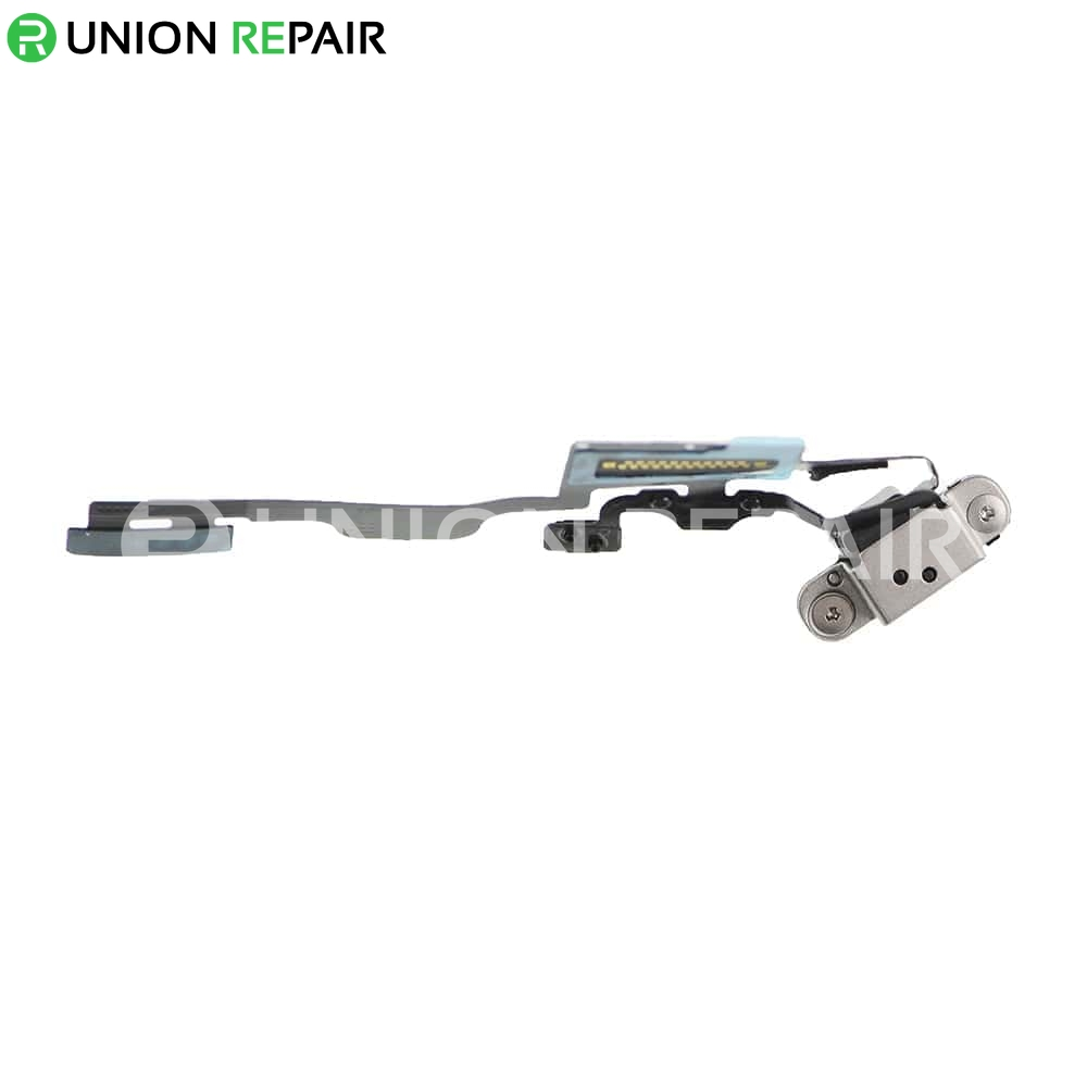Replacement For Apple Watch 1st Gen 42mm Power Button Flex Cable with Metal Bracket Assembly