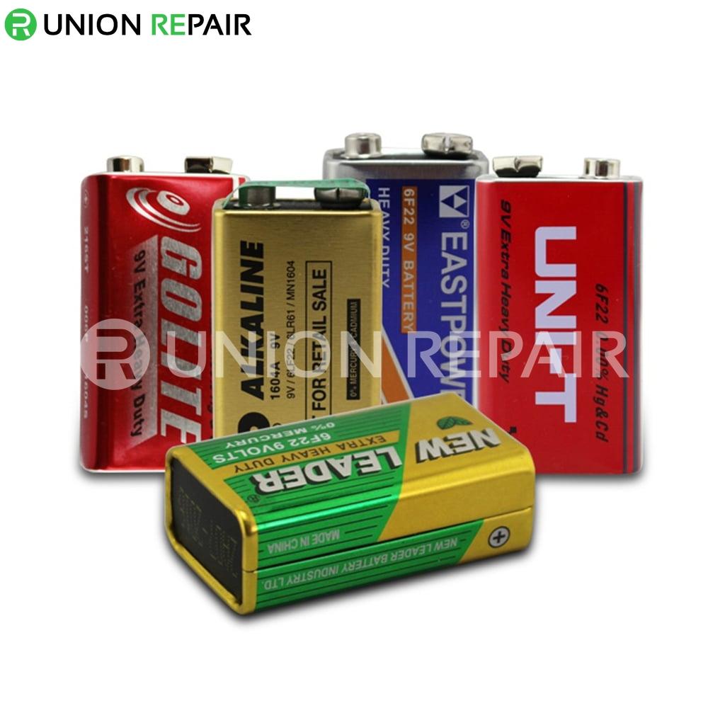 uni t 9v multimeter battery rh unionrepair com Manuals in PDF Instruction Manual Book
