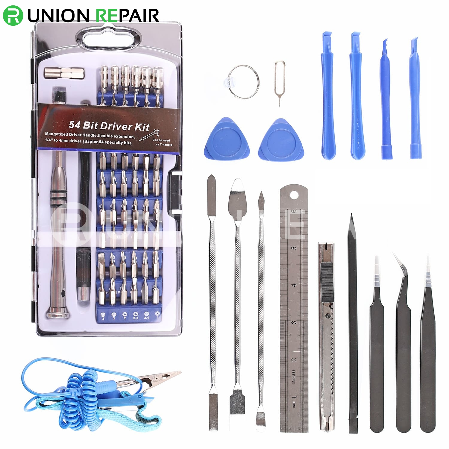 JF-8116 Multi-functional Combination Kit