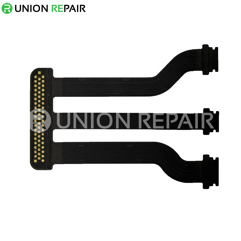 Replacement For Apple Watch 2st Gen 42mm LCD Flex Connetor