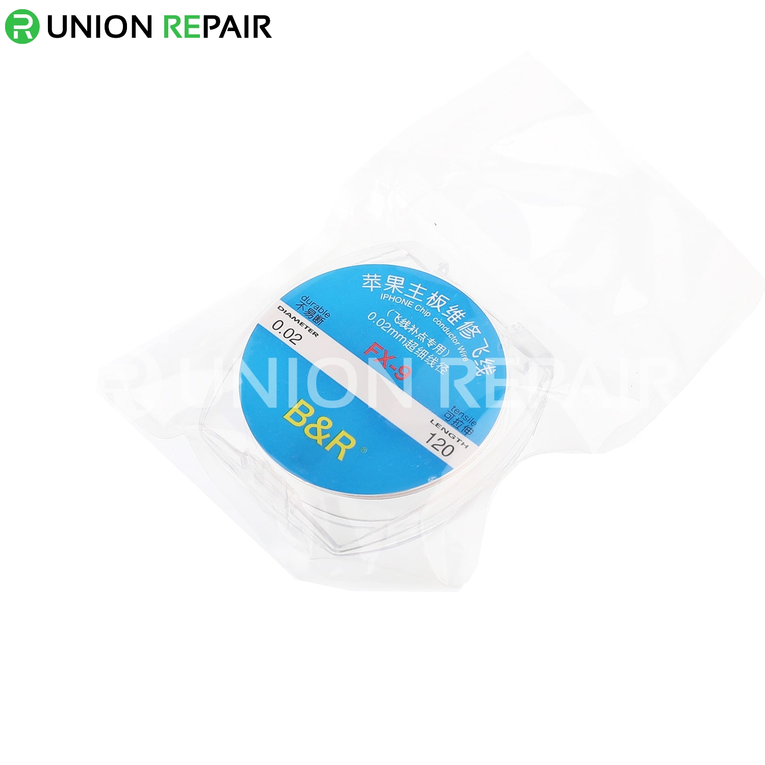 0.02mm 120M iPhone Chip Jumper Wire
