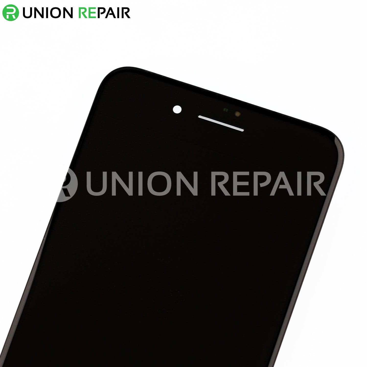 Replacement For iPhone 8 Plus LCD Screen and Digitizer Assembly - Black