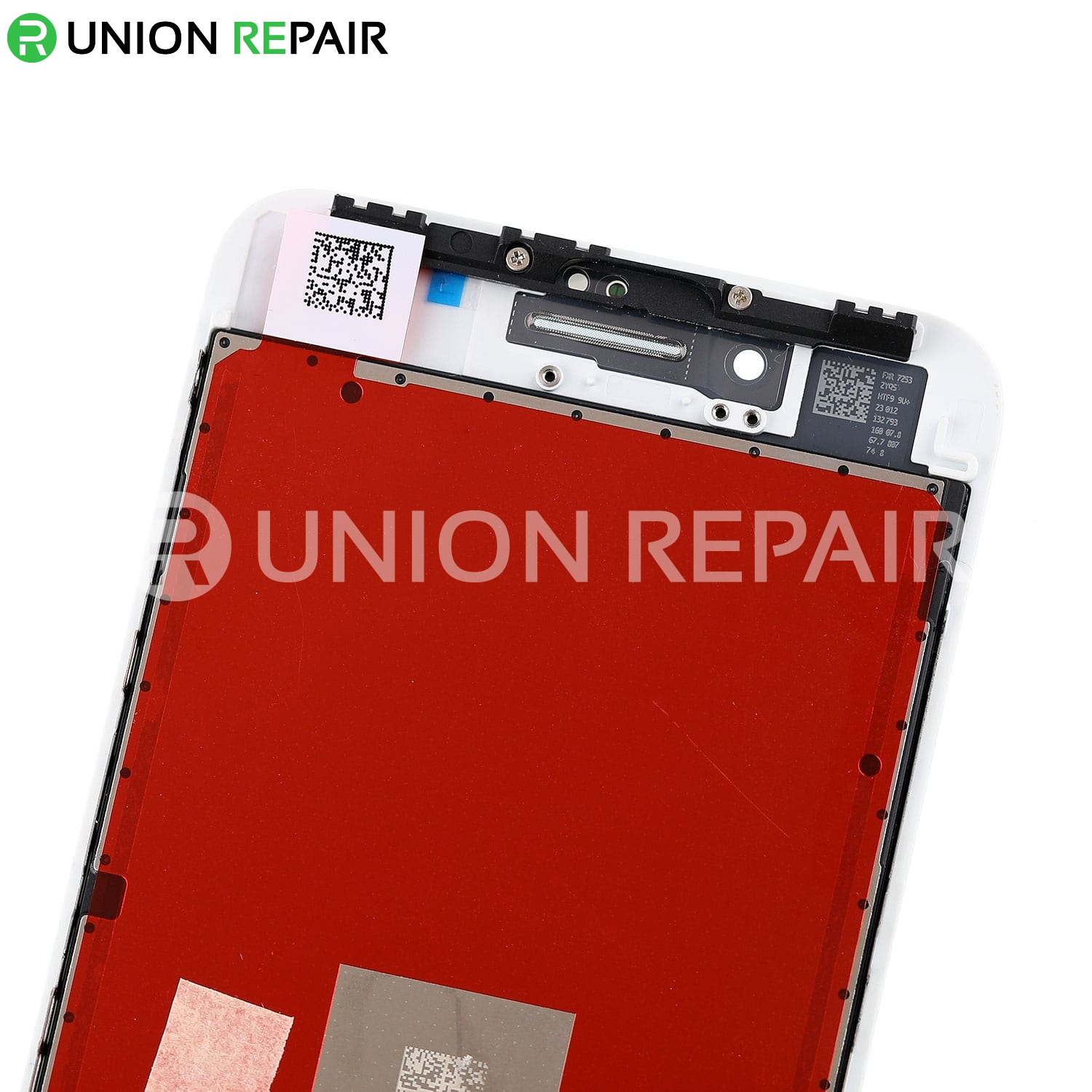 Replacement For iPhone 8 Plus LCD Screen and Digitizer Assembly - White