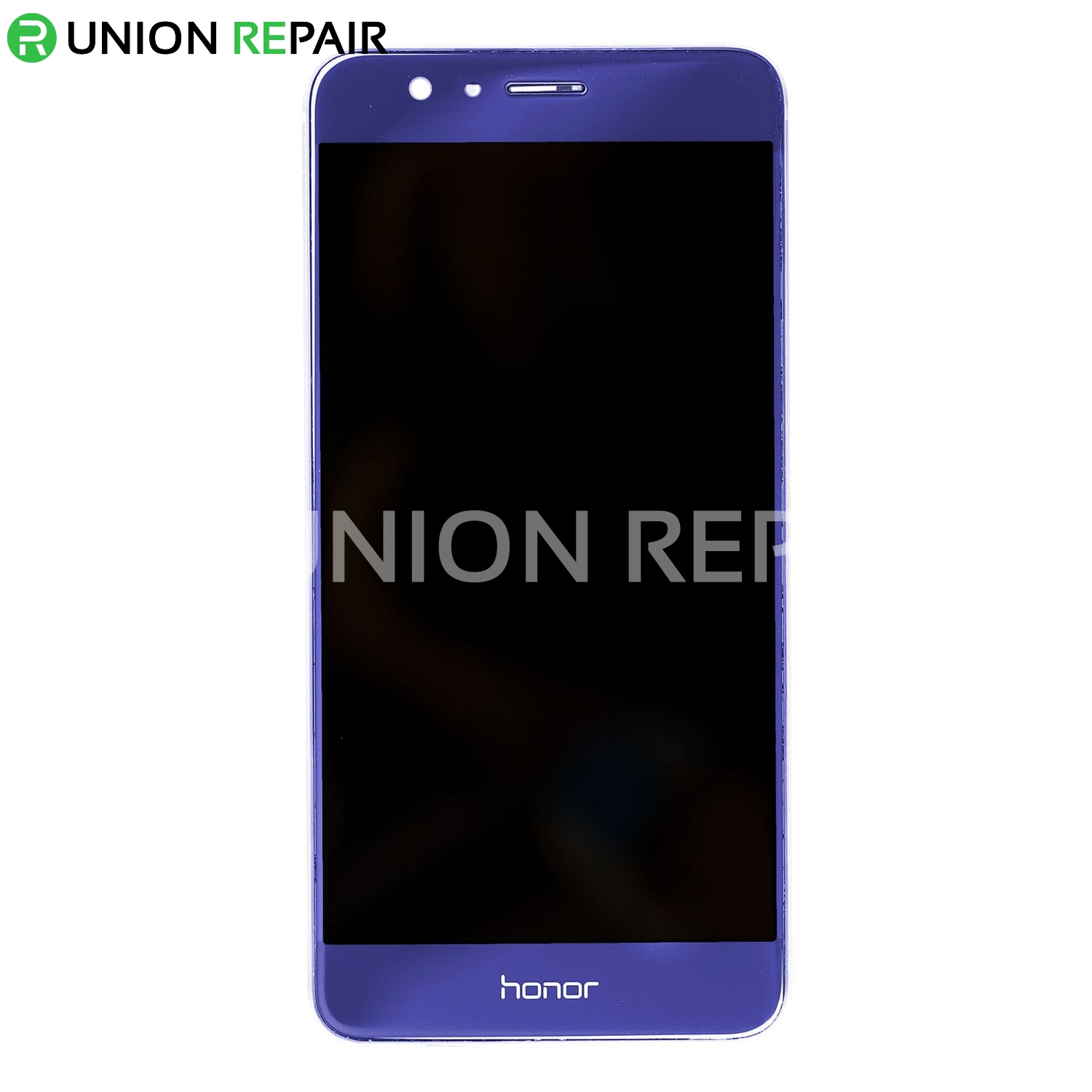 Replacement for Huawei Honor 8 LCD Screen Digitizer with Frame - Blue