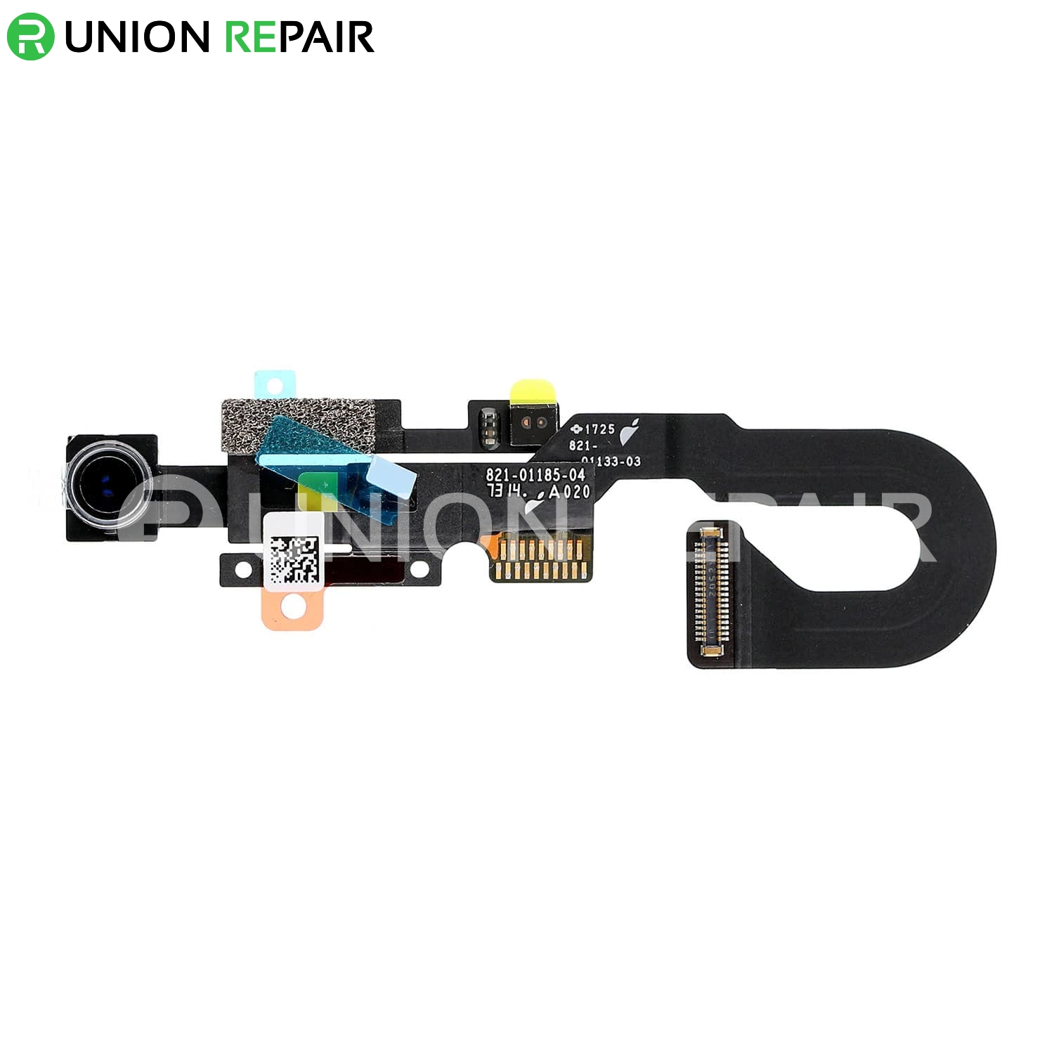 Ambient Light Sensor >> Replacement For Iphone 8 Ambient Light Sensor With Front Camera Flex Cable