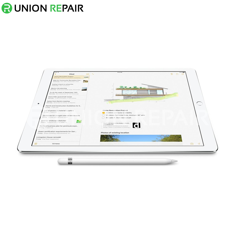 Pencil for Apple iPad Pro