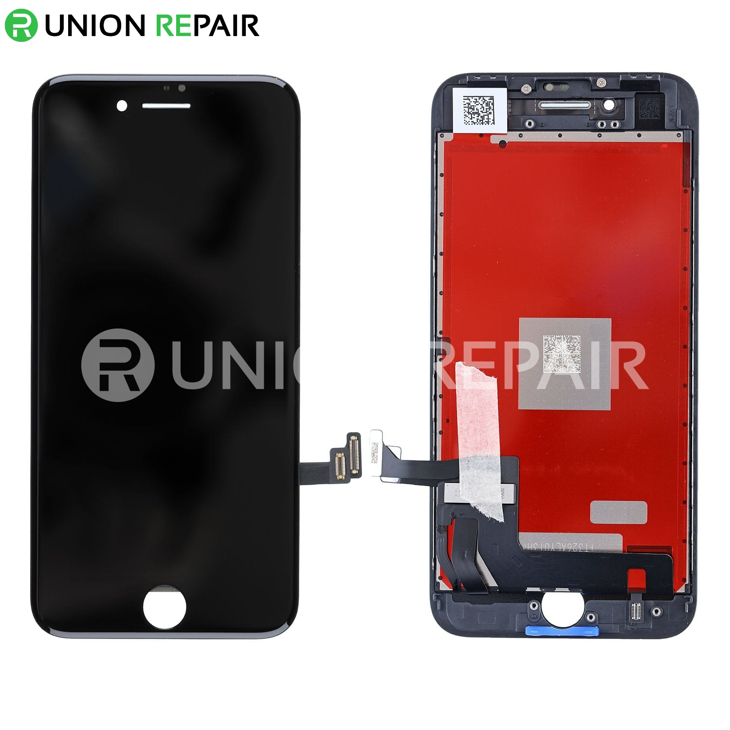 Iphone  Screen And Lcd Replacement