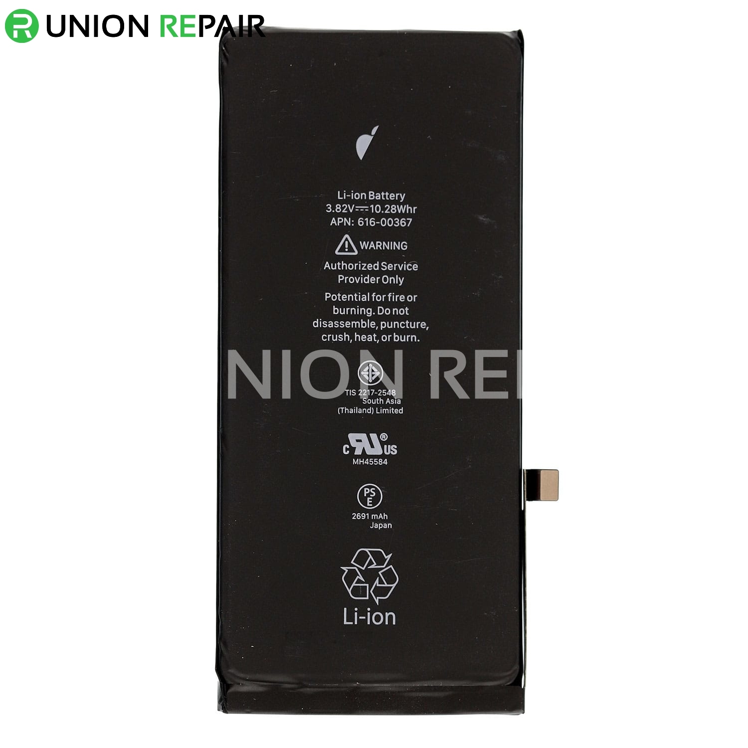 low priced 5be1a 498c4 Replacement for iPhone 8 Plus Battery