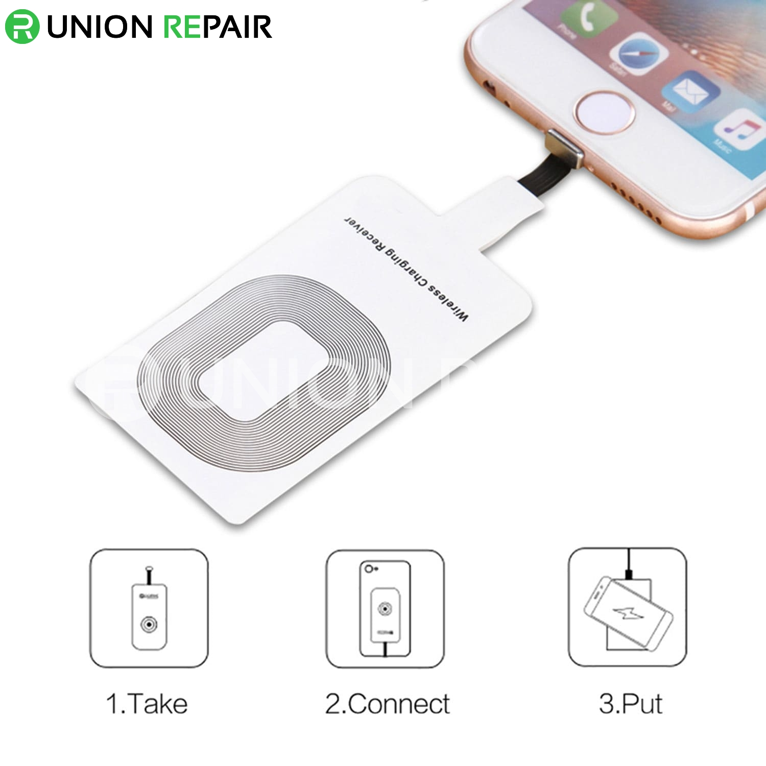 Wireless Charger Pad for Phone