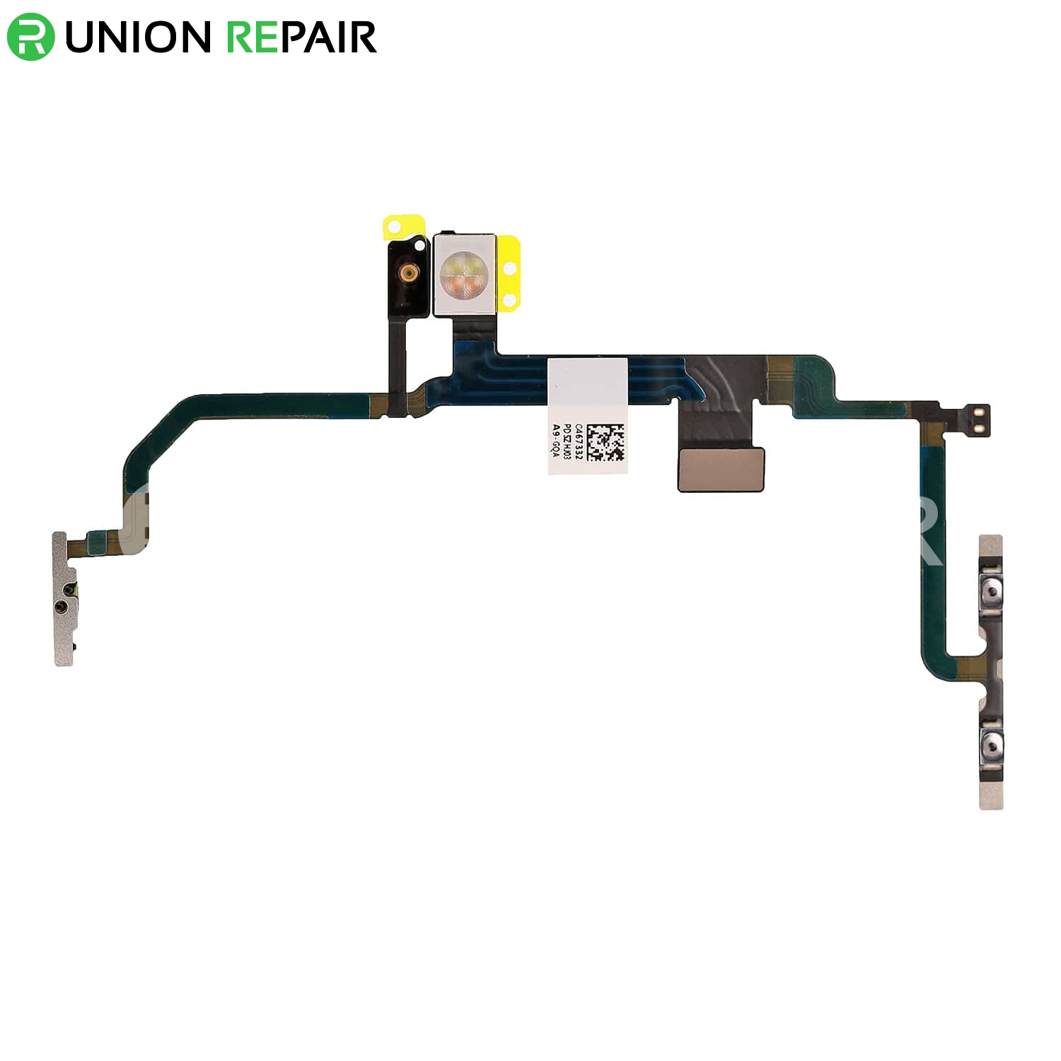san francisco 1d1fe e0166 Replacement for iPhone 8 Plus Power/Volume Button Flex Cable