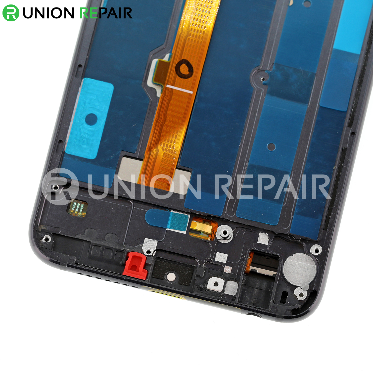 Replacement for Huawei Honor 8 LCD Screen Digitizer with Frame - Black