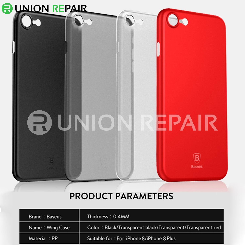 Baseus Iphone Case