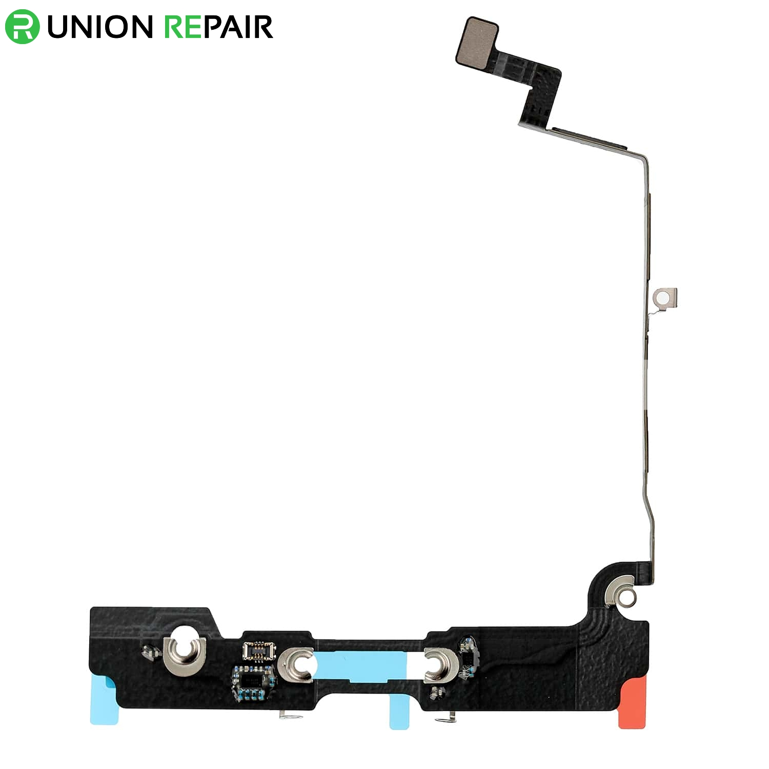 Replacement For Iphone X Loud Speaker Antenna Retaining