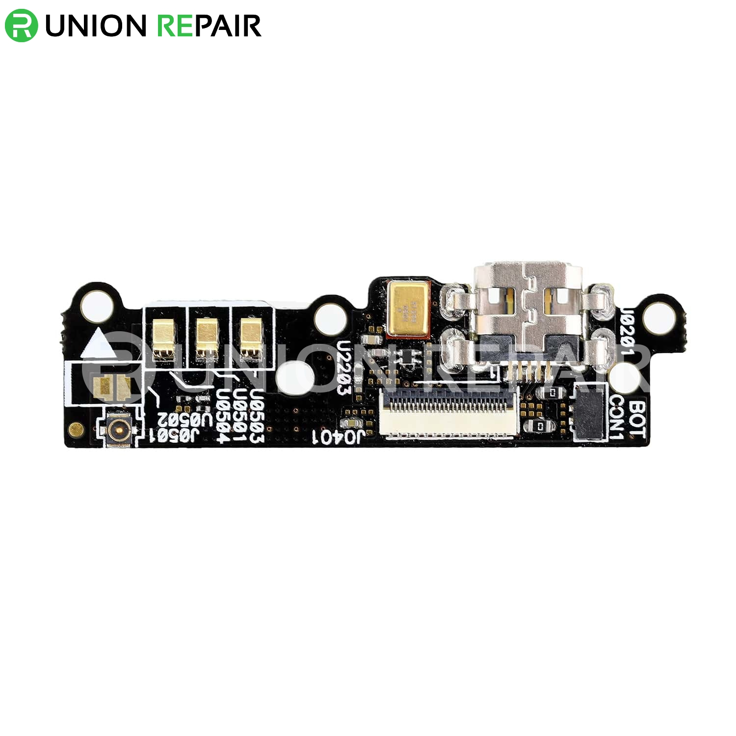 Replacement for Asus Zenfone 6 A600CG Charging Port PCB Board