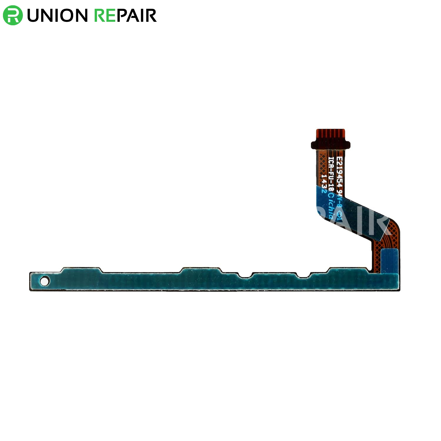 Replacement for Asus Zenfone 6 A600CG Power Button Flex Cable Ribbon