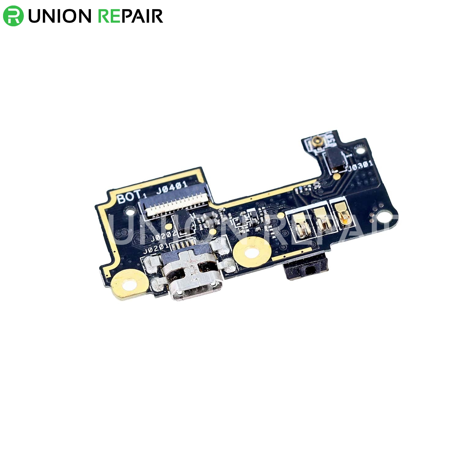 Replacement for Asus Zenfone 5 A500CG Charging Port PCB Board