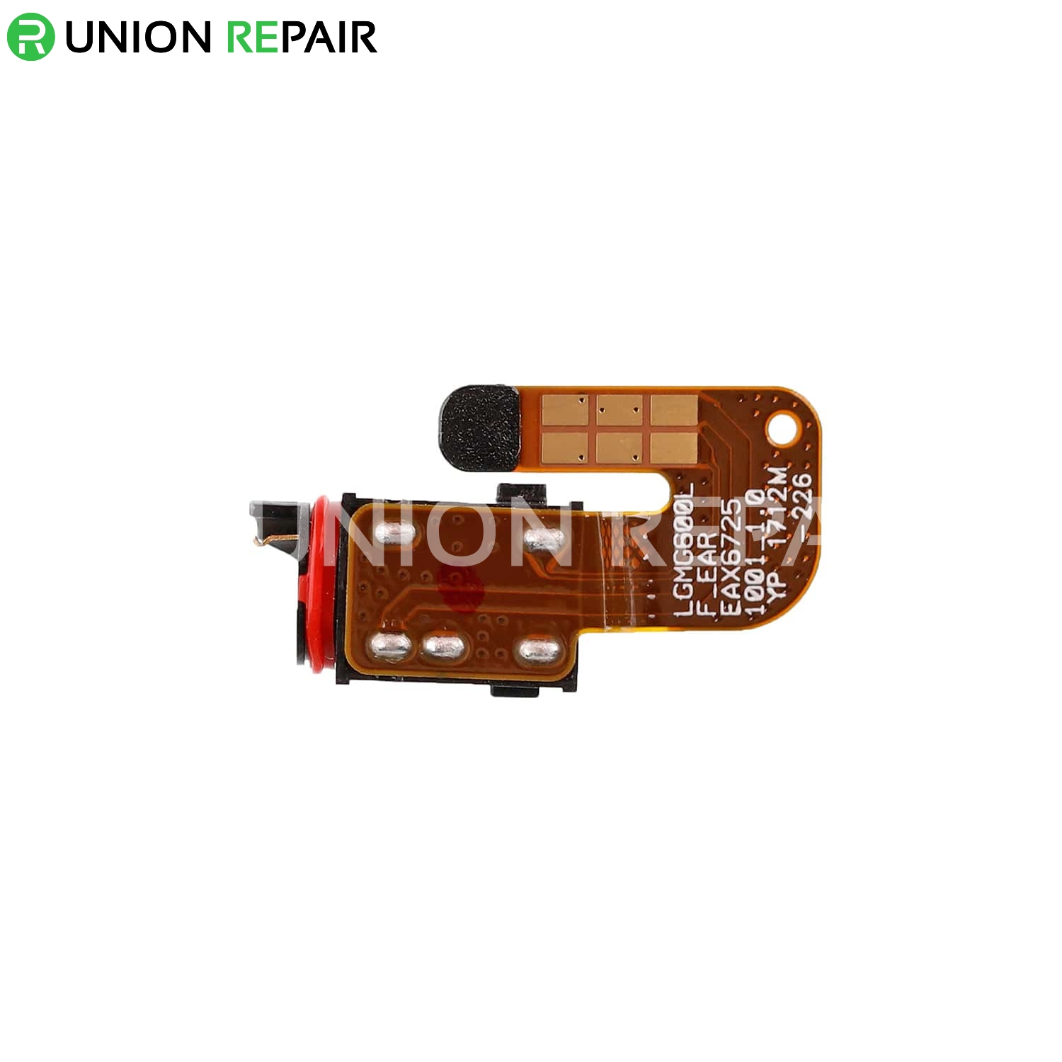 Replacement for LG G6 Headphone Jack Flex Cable