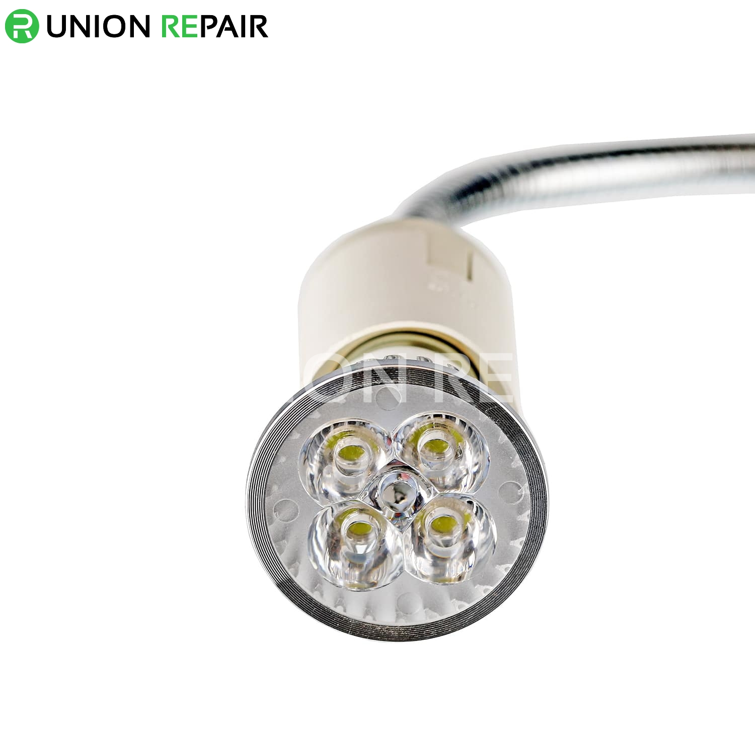 LED Desk Lamp with Clip 5W 12W #MY-802