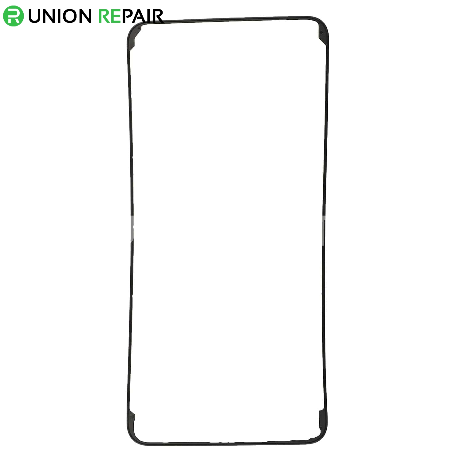 Replacement for Huawei P10 Plus Front Housing Frame - Black