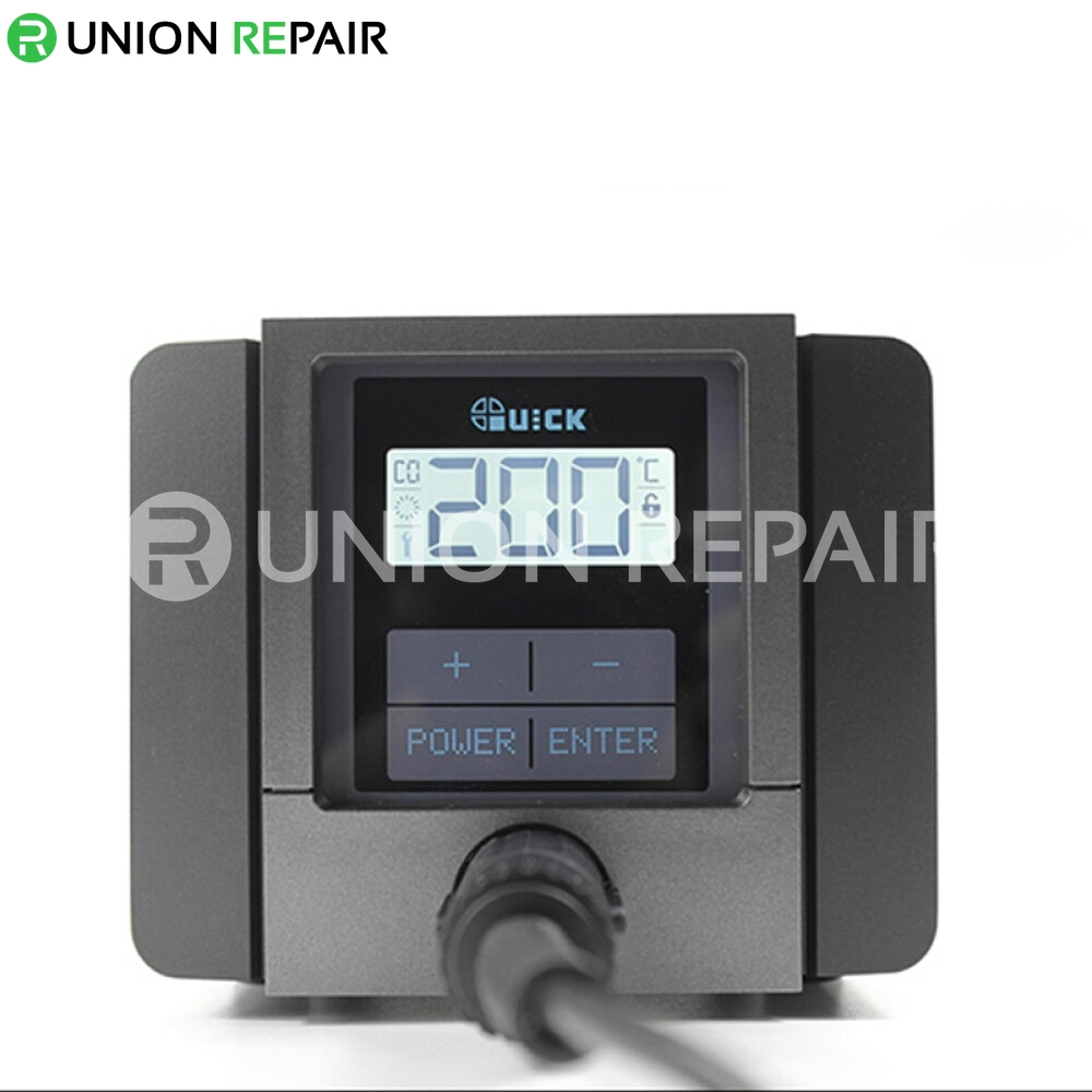 QUICK TS1100 90W Intelligent Leadfree Soldering Station