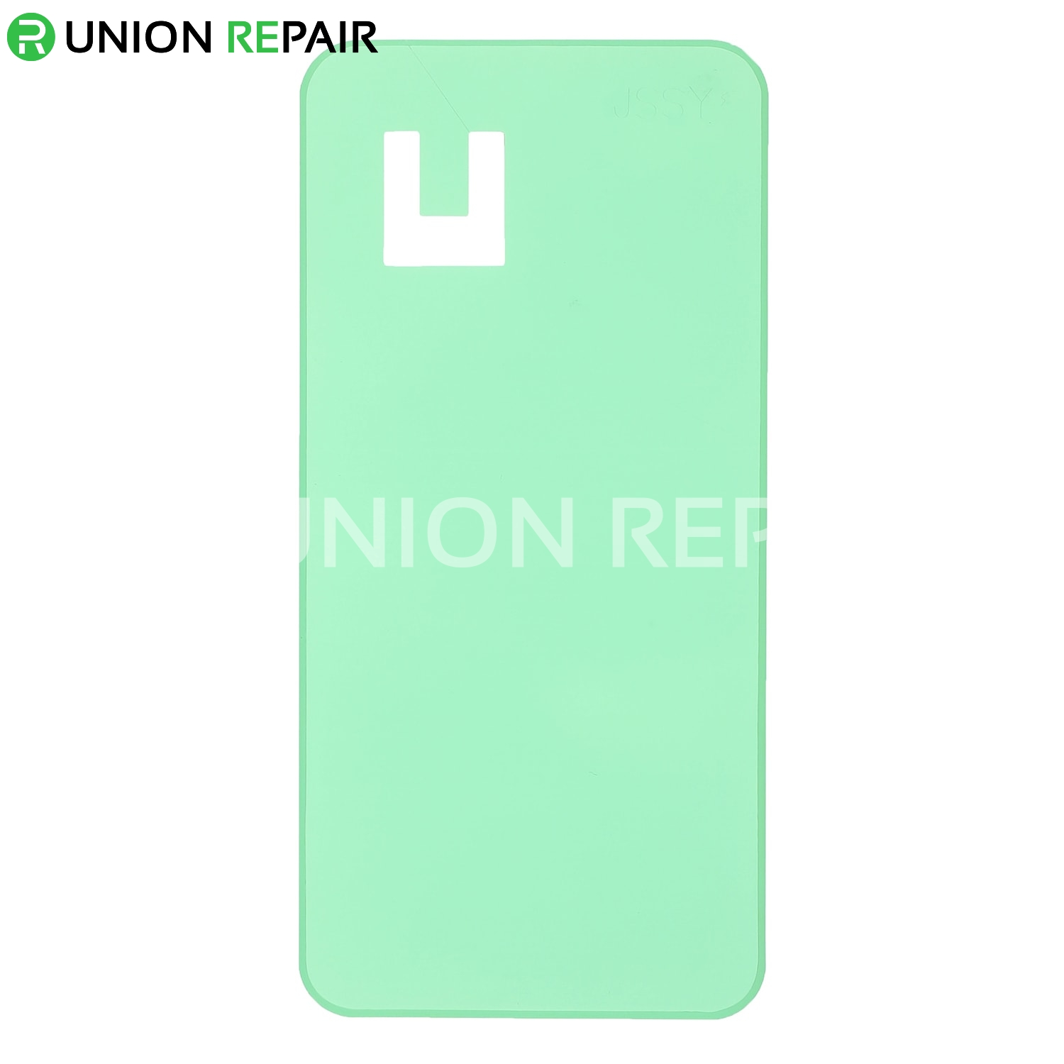 Replacement for iPhone X Battery Door Adhesive
