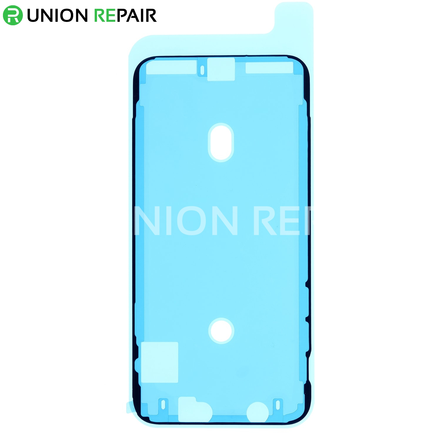 Replacement for iPhone X Front Housing Adhesive