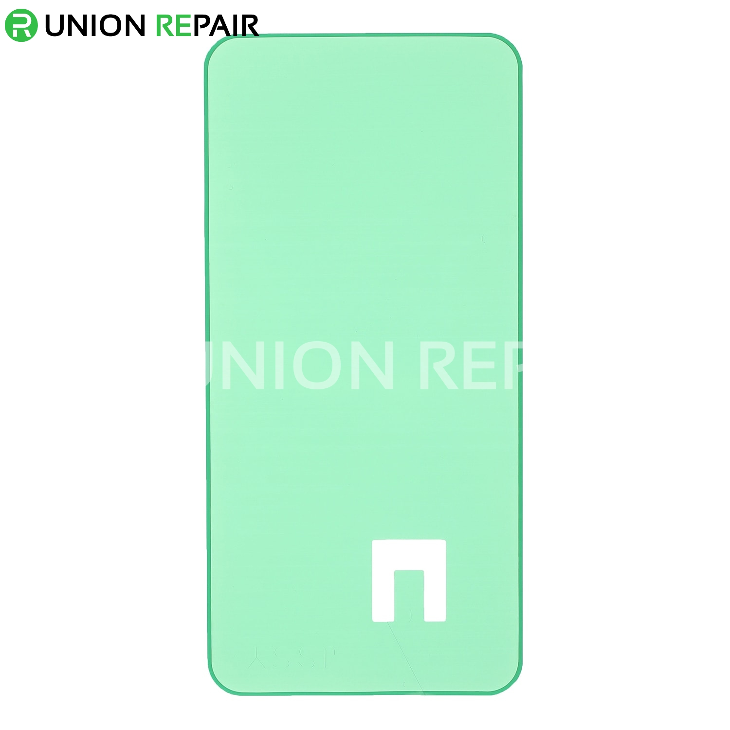 sc 1 st  Union Repair & Replacement for iPhone 8 Plus Battery Door Adhesive