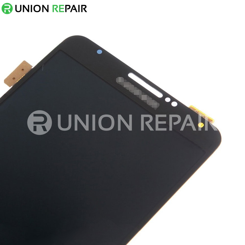 Replacement for Samsung Galaxy Note 3 LCD with Digitizer Assembly - Black