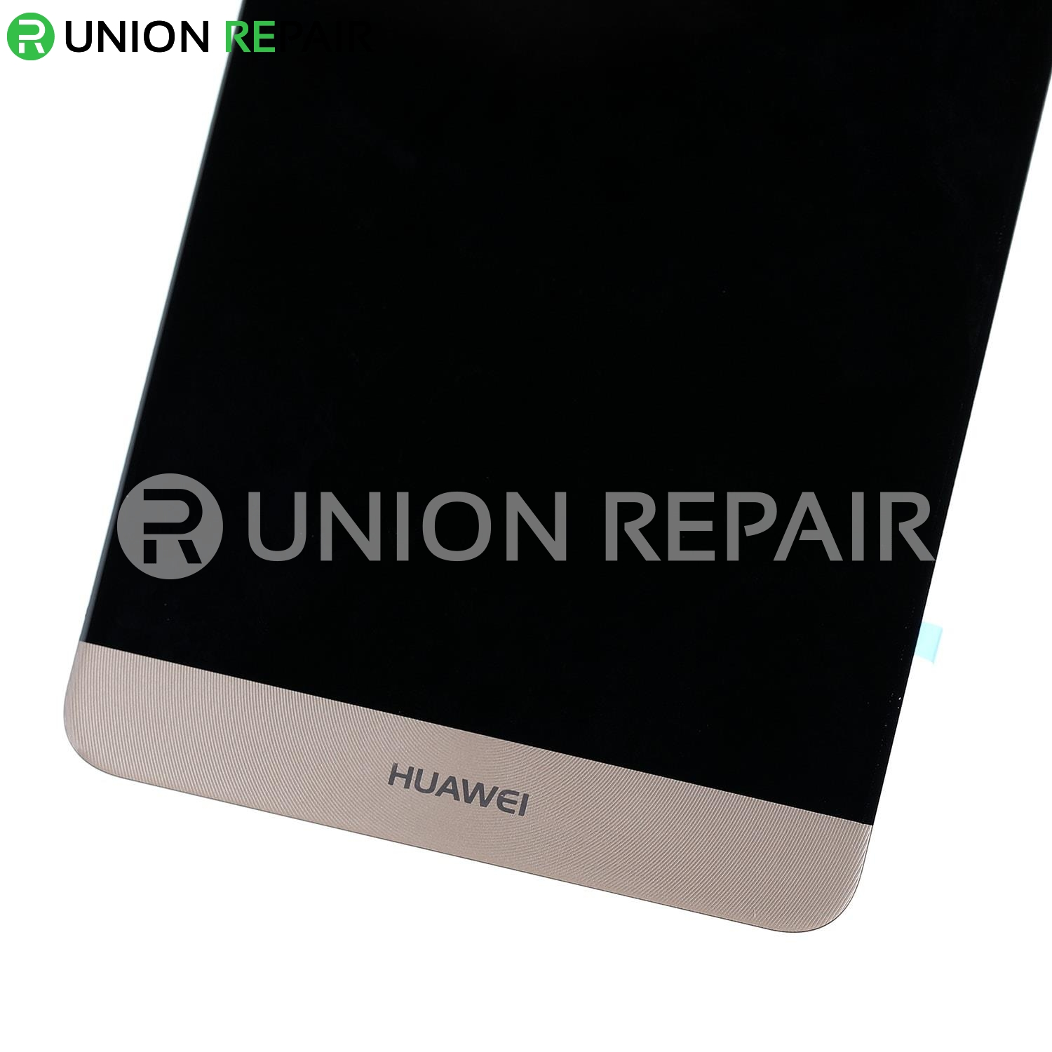 Replacement for Huawei Mate 9 LCD with Digitizer Assembly - Gold