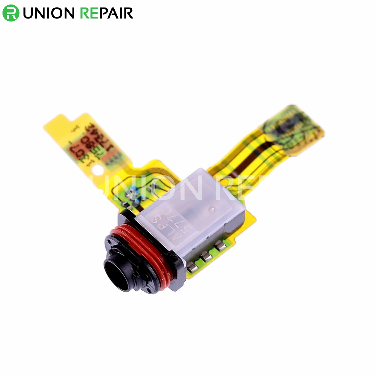 Replacement For Sony Xperia Xz1 Compact Mini Headphone Jack Flex Stereo Wiring