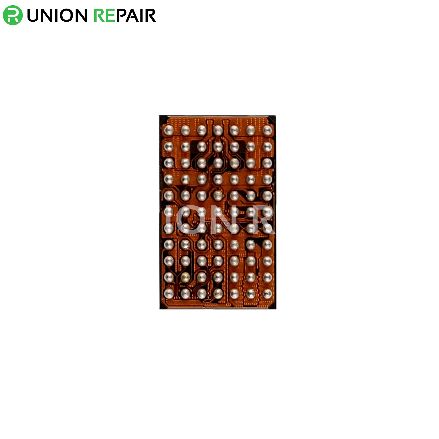 Replacement for iPhone 8/8 Plus/iPhone X U3400 Wireless Charging IC 59355A2IUB3G