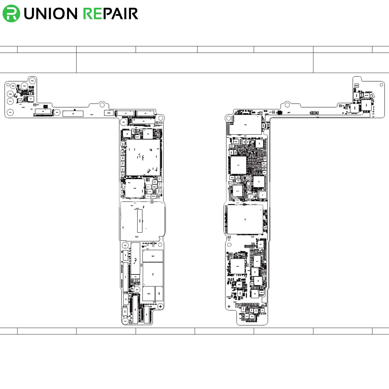 Iphone 8 Schematics Pdf Download Wiring Diagram Master Blogs Qualcomm Version Schematic Searchable For Plus Rh Unionrepair Com 4