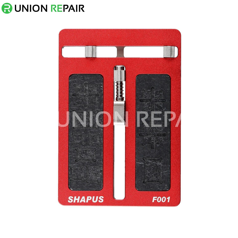Upmarket Universal PCB Holder #Shapus F001