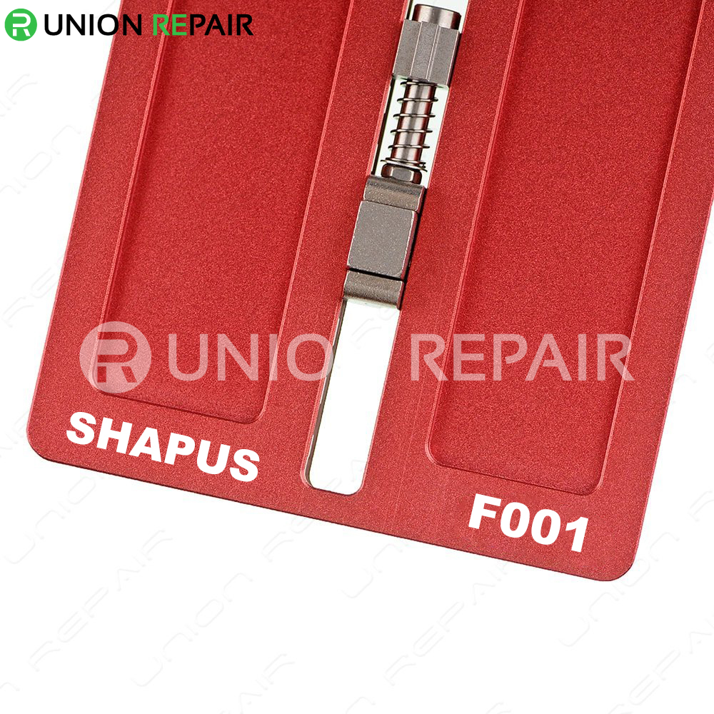 Upmarket Universal PCB Holder #Shapus F001