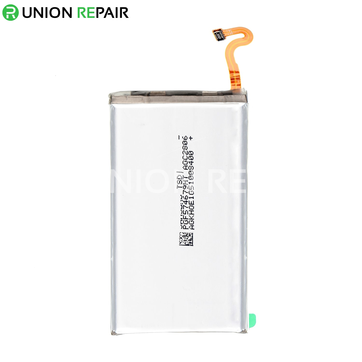 Replacement for Samsung Galaxy S9 Plus Battery 3500mAh