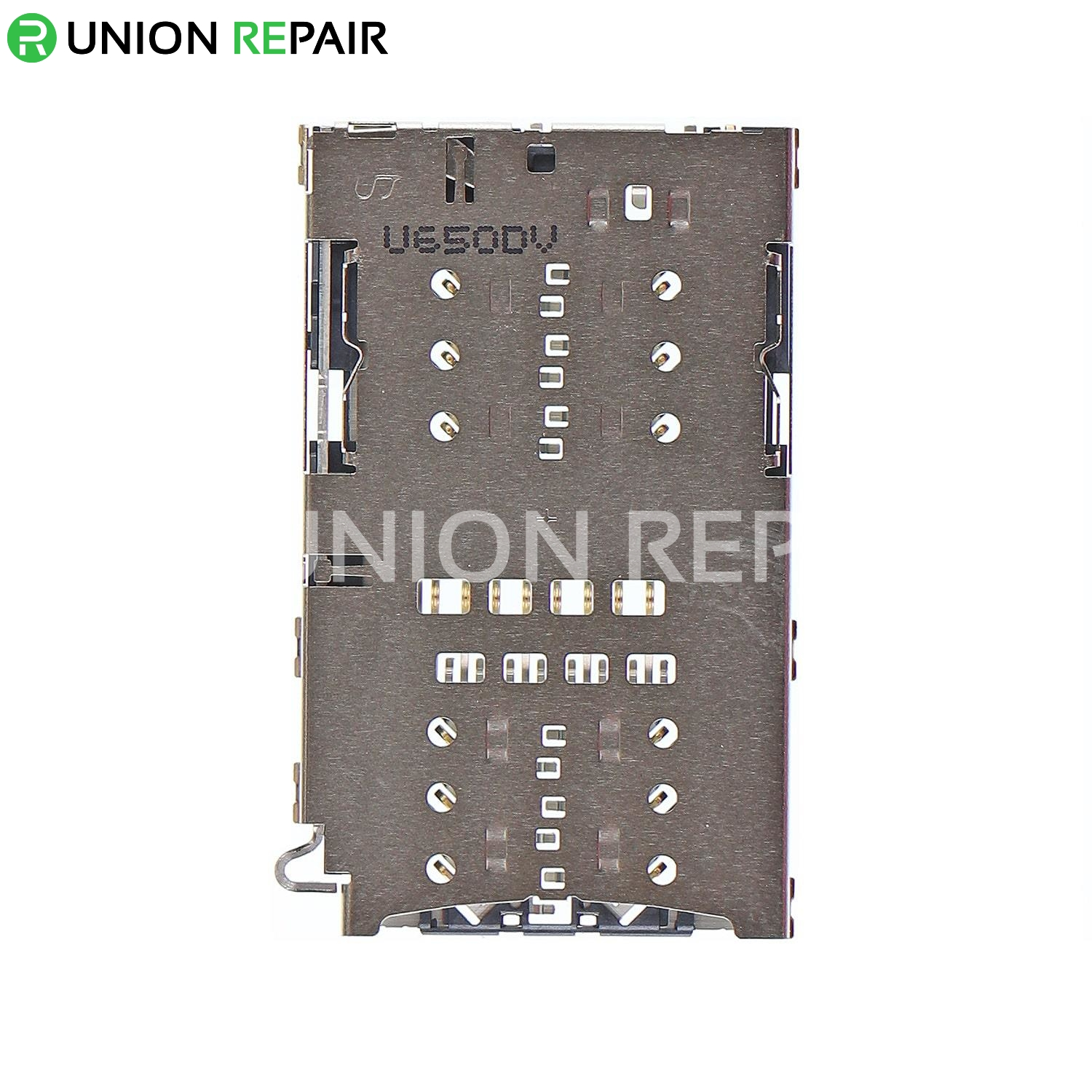 Replacement for Samsung Galaxy S7/S7Edge/S8/S8Plus/S9/S9Plus/Note 8 SIM Card Reader Contact