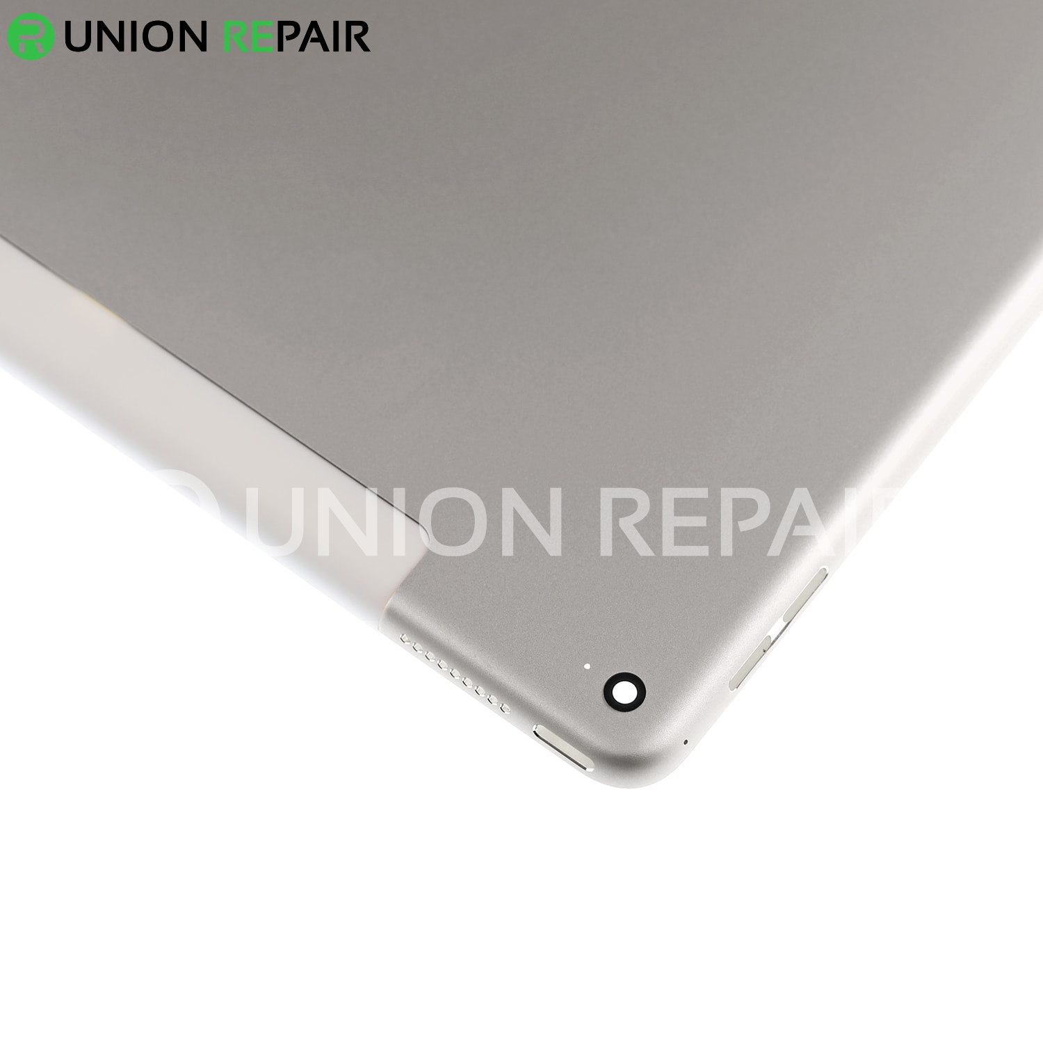 """Replacement for iPad Pro 12.9"""" Gray Back Cover Wifi + Cellular Version"""