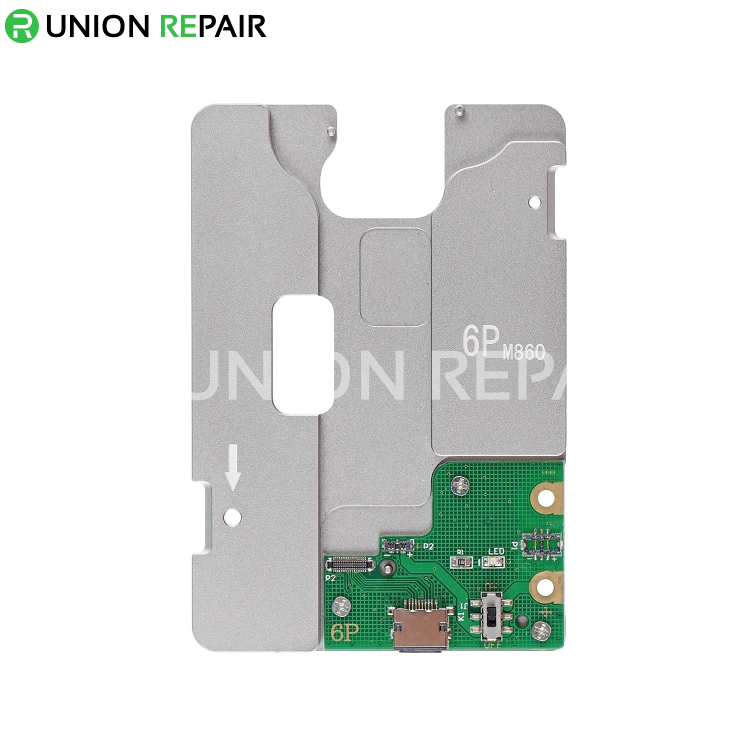 MiJing MJ-860 5 in1 HDD Memory Nand IC Test Tool for iPhone 5g/5S/6G/6P