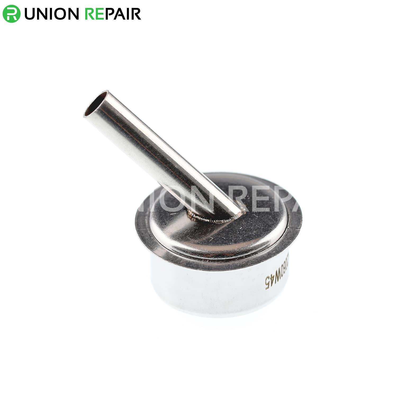 Original 45 Degrees Air Gun Nozzle for QUICK 861DW TR1300A