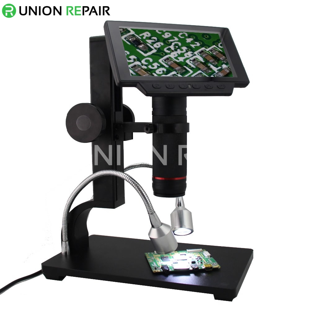 Andonstar ADSM302 Long Object Distance Digital USB Microscope