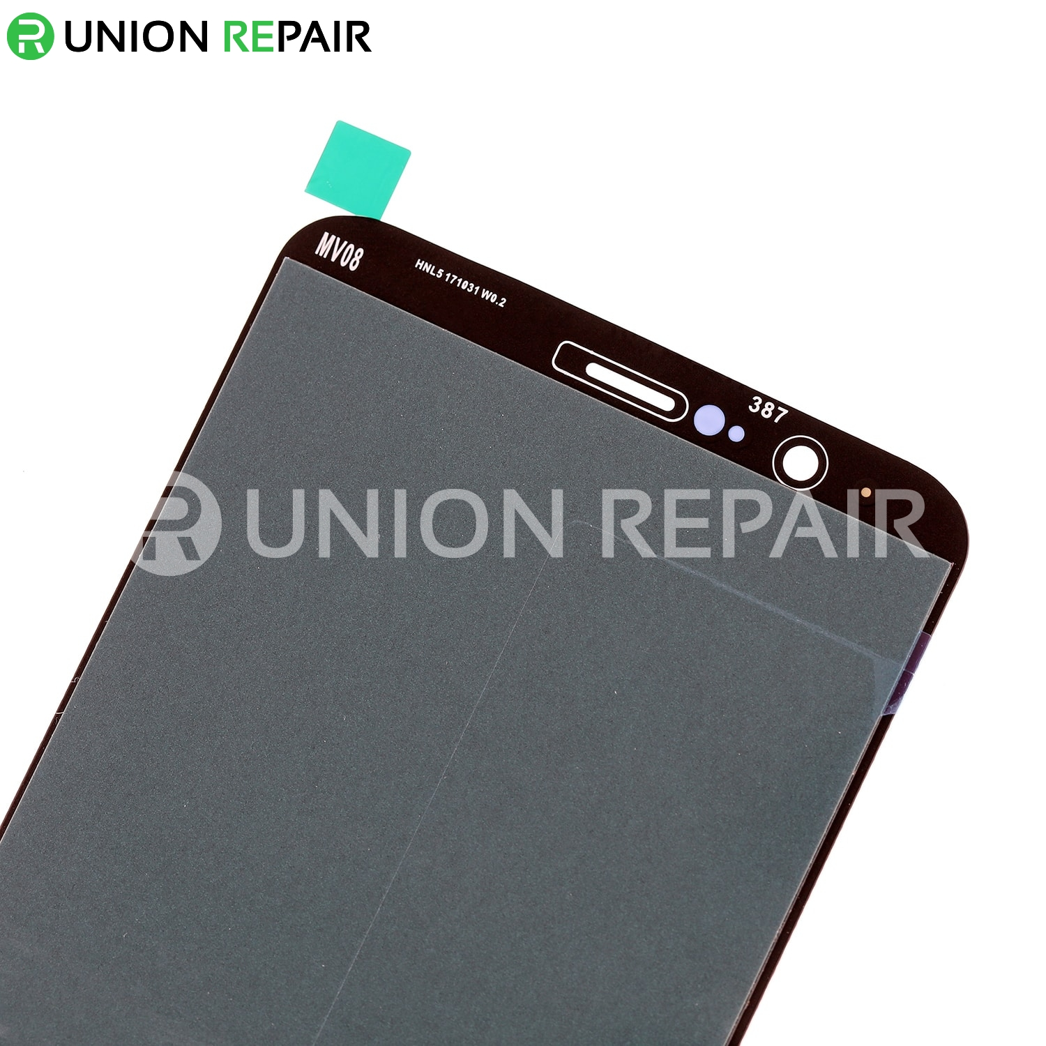 Replacement for OnePlus 5T LCD Screen Digitizer - Black