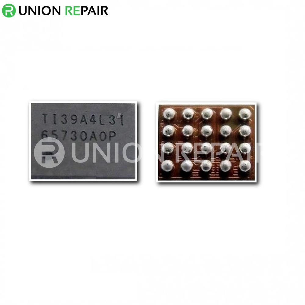 Replacement for iPhone 6 & 6 Plus LCD Display Boost IC Chestnut U1501 65730AOP