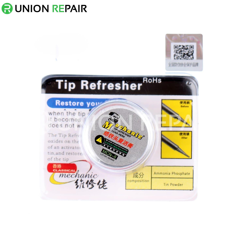 MECHANIC Soldering Tip Refresher MCN-8