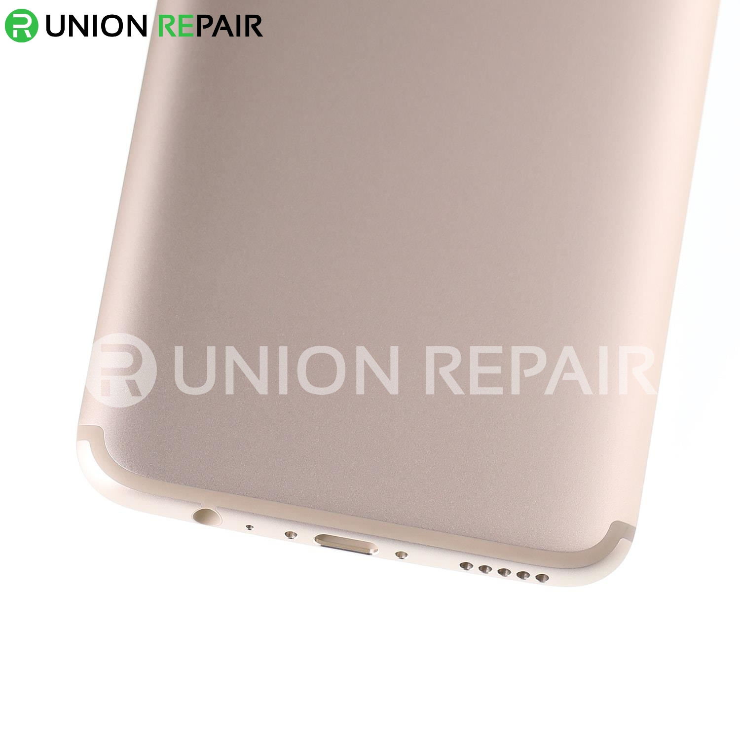 Replacement for OnePlus 5 Back Cover - Gold