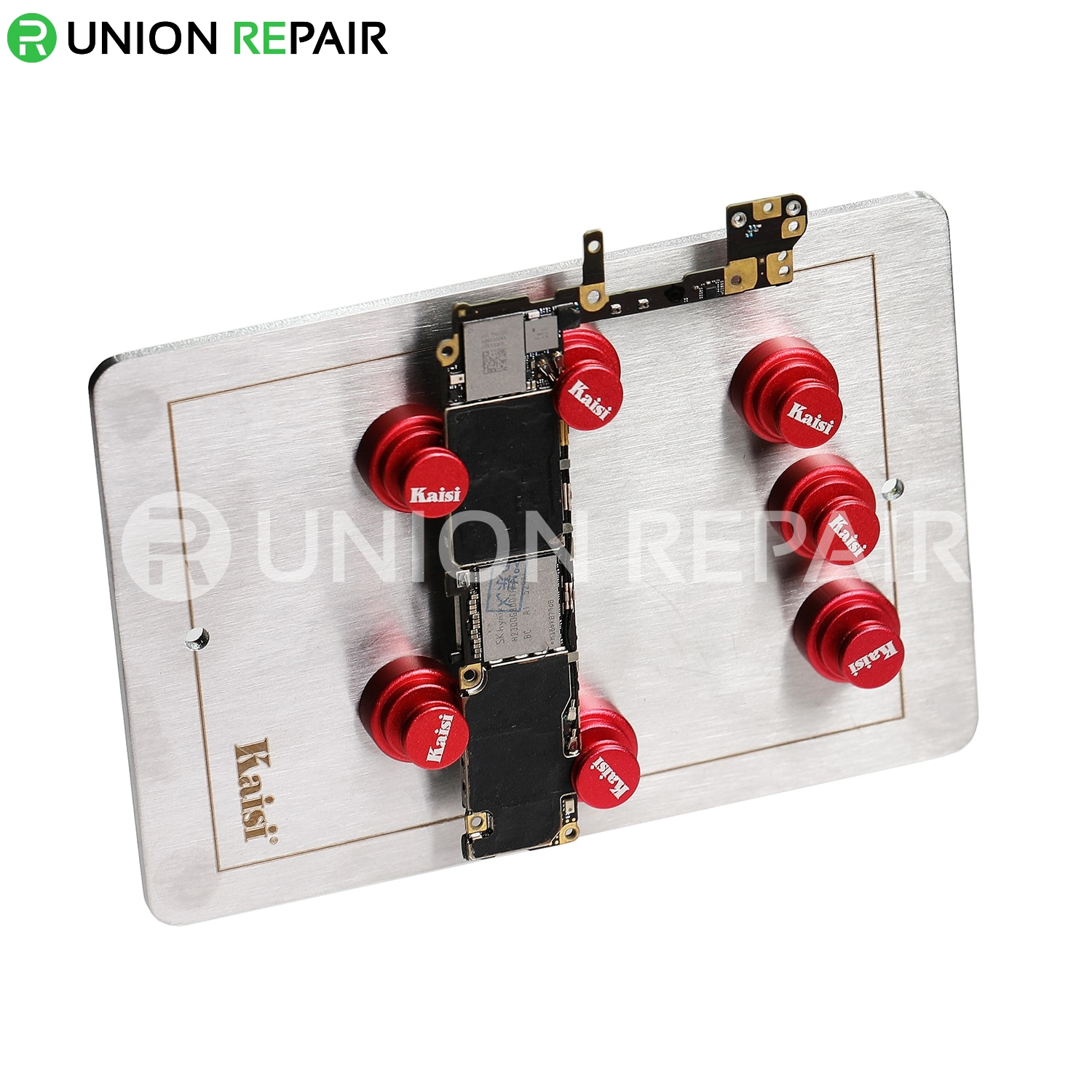Kaisi Magnetic Universal PCB Circuit Board Fixture