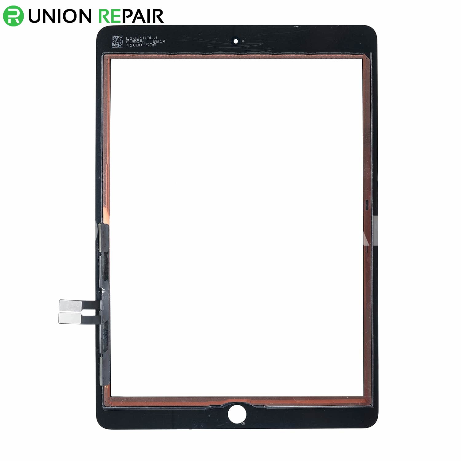 Replacement for iPad 6 Touch Screen Digitizer - Black