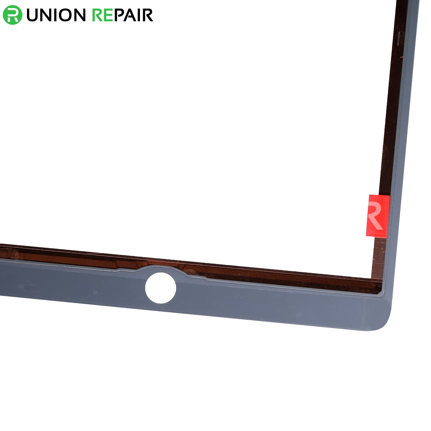 Replacement for iPad 6 Touch Screen Digitizer - White