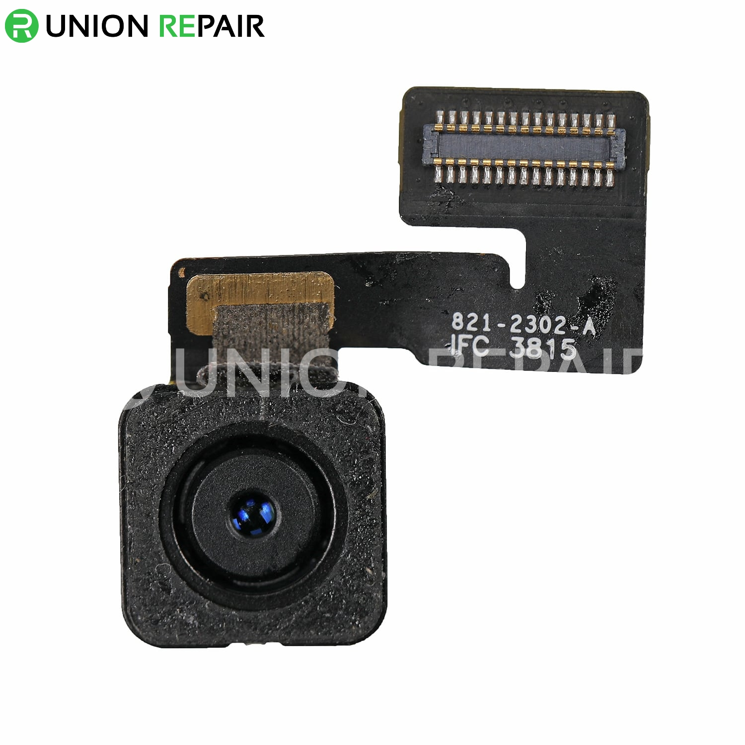 Replacement for iPad 6/7/8 Rear Camera