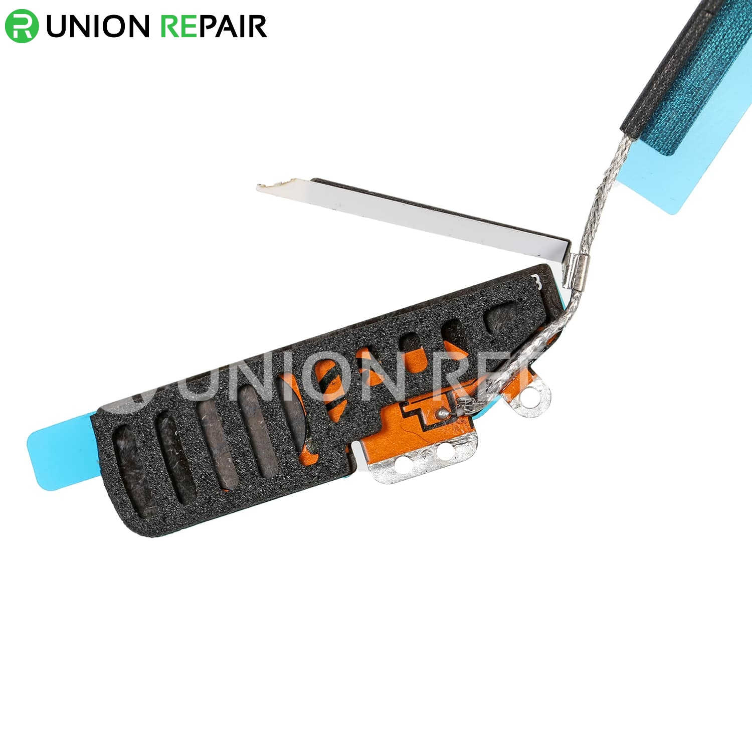 Replacement for iPad 6/7/8 WiFi Bluetooth GPS Antenna Flex Cable